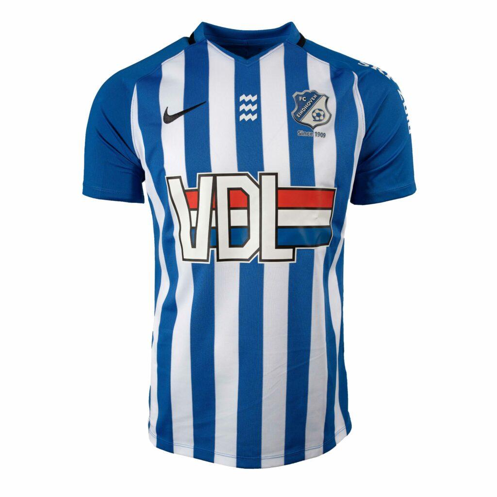FC Eindhoven thuisshirt 2020-2021