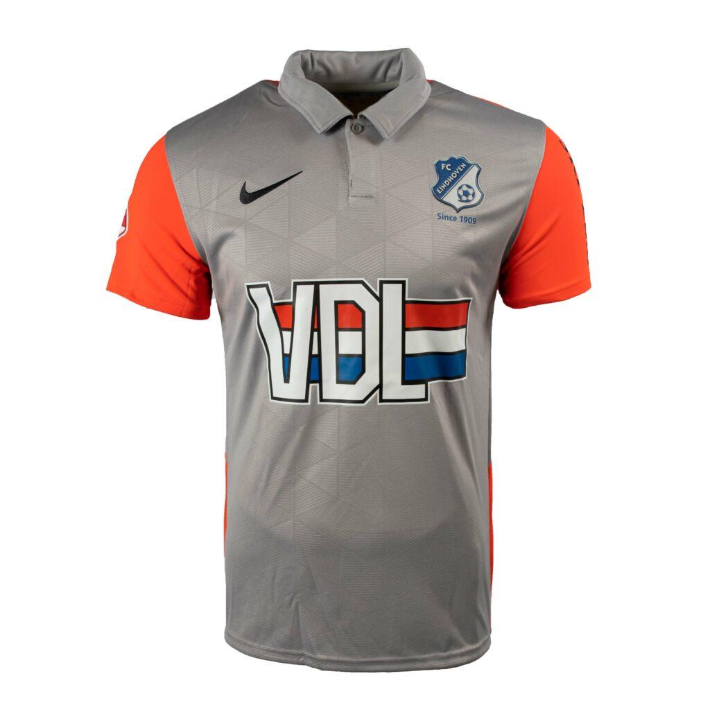FC Eindhoven uitshirt 2020-2021
