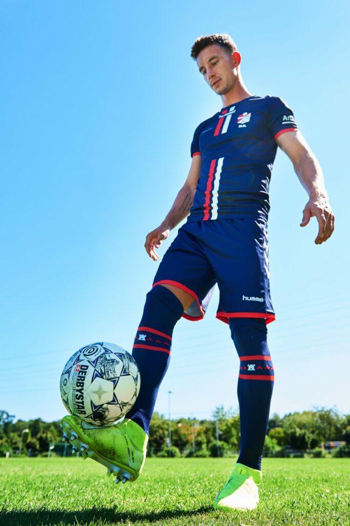 FC Emme uitshirt 2020-2021