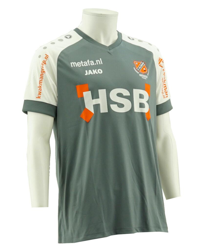 FC Volendam uitshirt 2020-2021