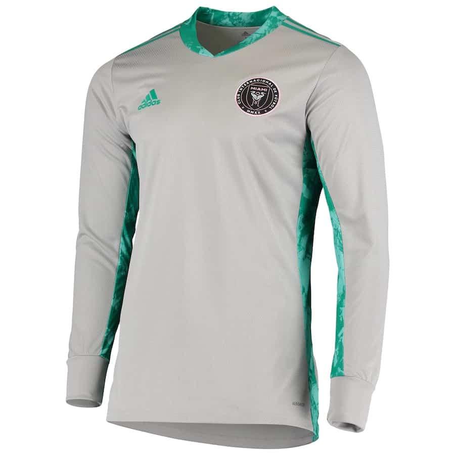 Inter Miami CF keepersshirt 2020-2021