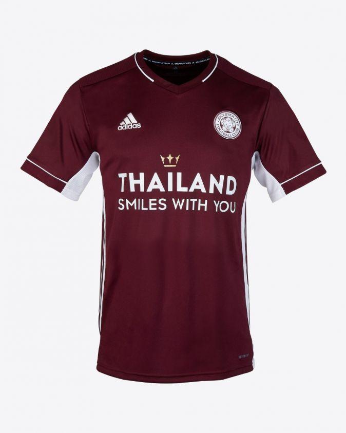 Leicester City alternatiefshirt 2020-2021