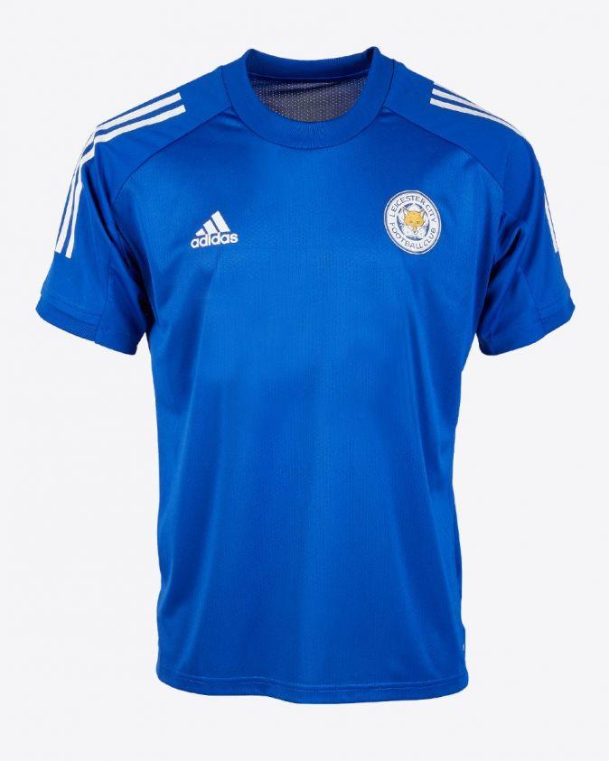 Leicester City trainingsshirt 2020-2021 - 3