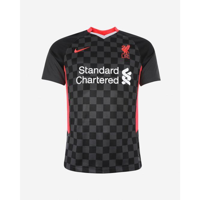 Liverpool alternatiefshirt 2020-2021