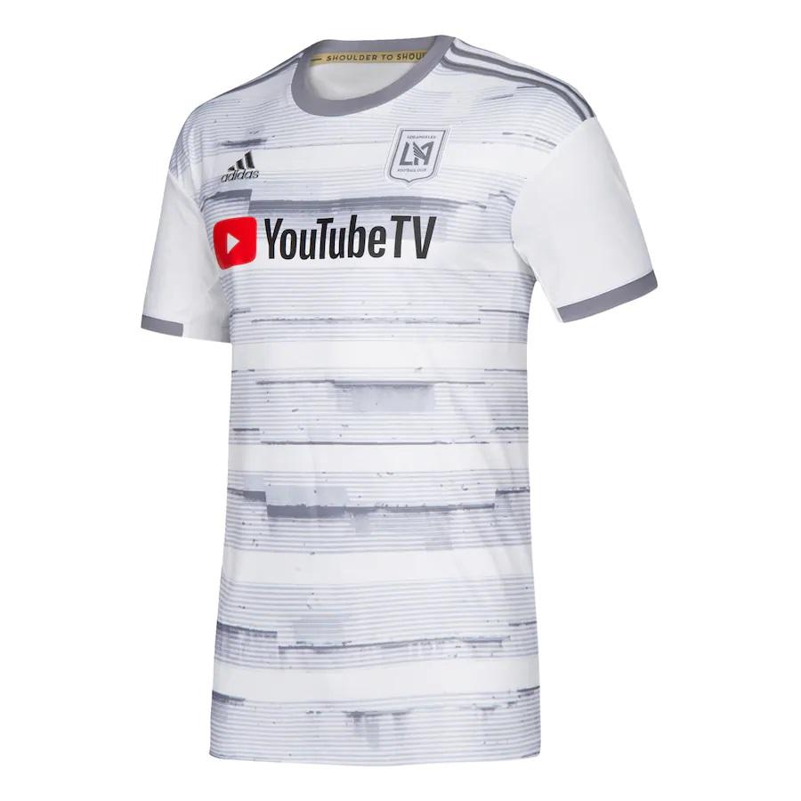 Los Angeles FC uitshirt 2020-2021