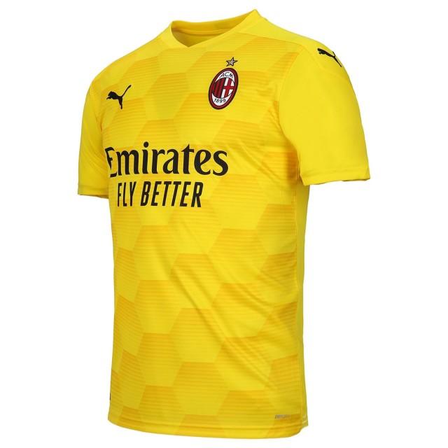 Milan keepersshirt 2020-2021 - 2