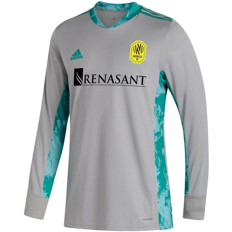 Nashville SC keepersshirt 2020-2021