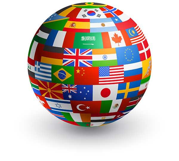 Nationale elftallen logo