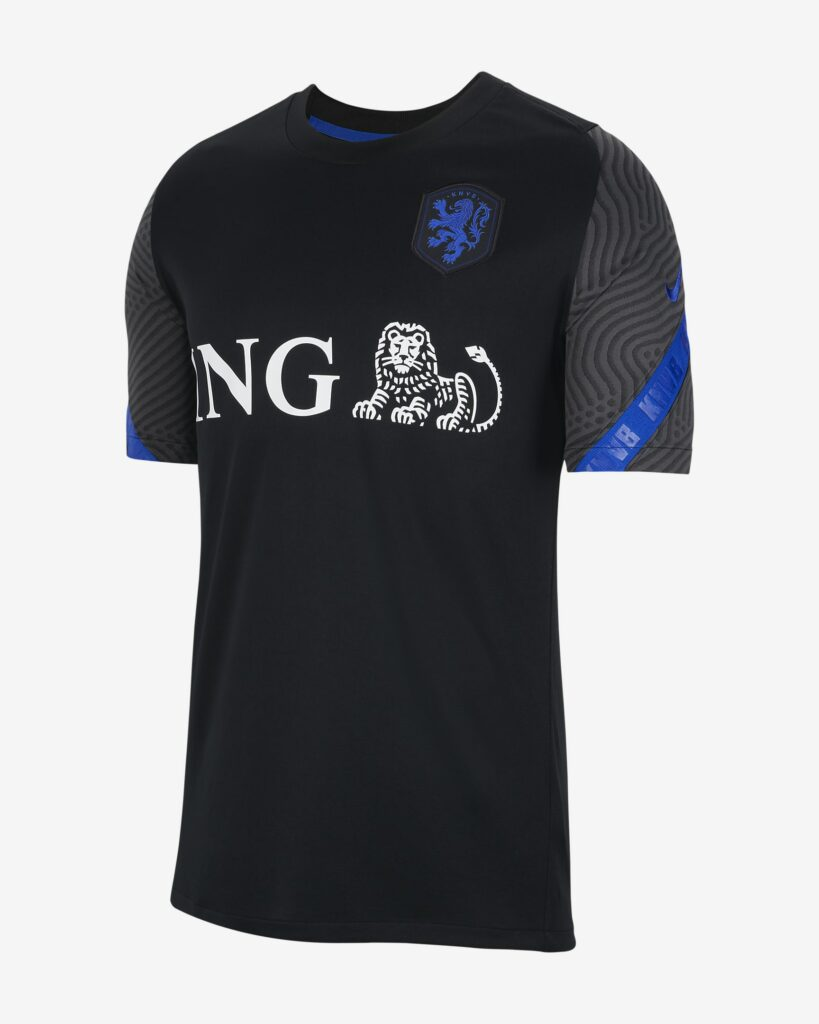 Nederland trainingsshirt 2020-2021