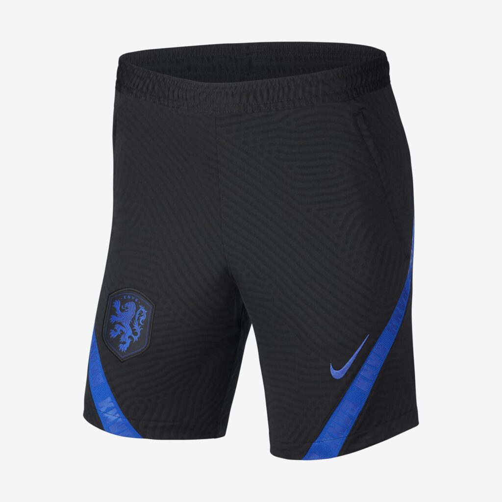 Nederland trainingsshort 2020-2021
