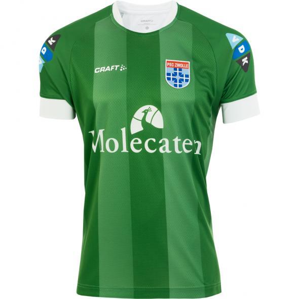 PEC Zwolle uitshirt 2020-2021