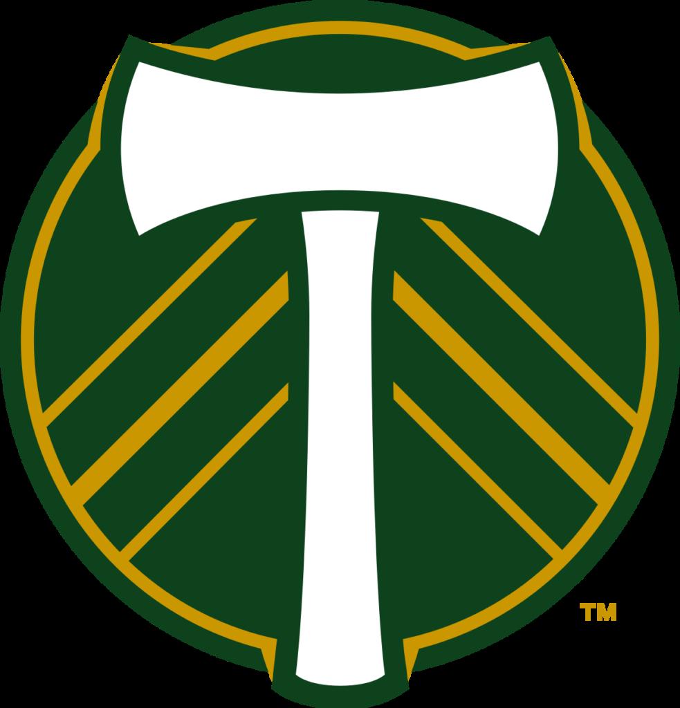 Portland Timbers logo