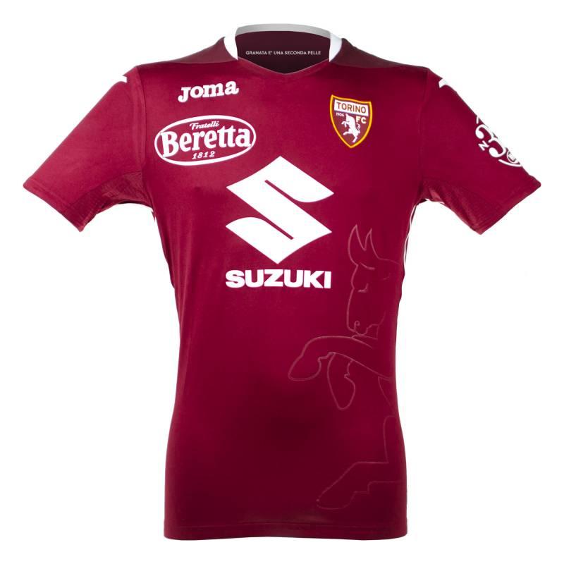 Torino thuisshirt 2020-2021
