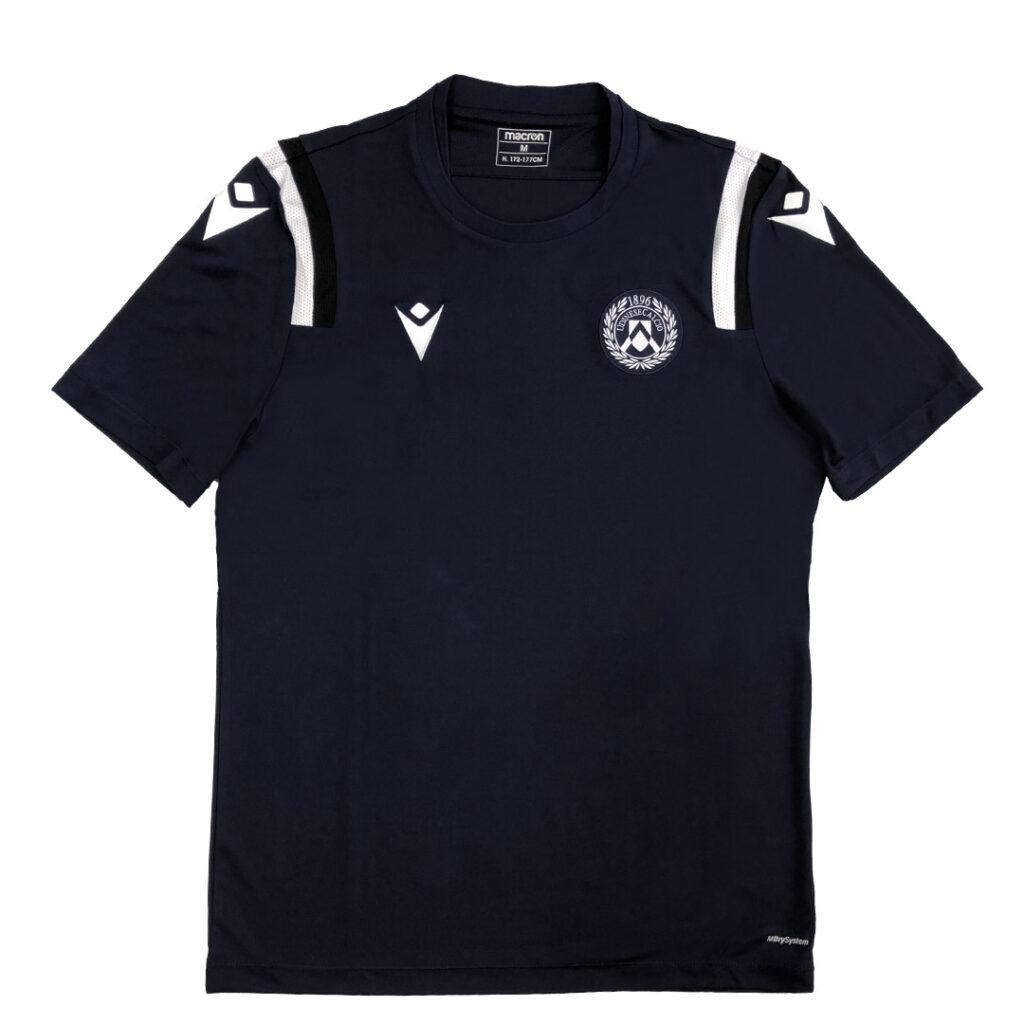 Udinese trainingsshirt 2020-2021