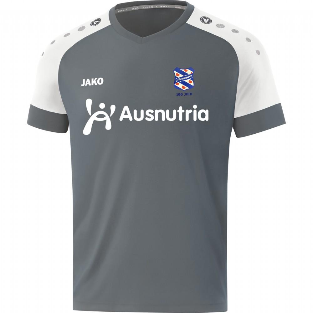 sc Heerenveen Keepersshirt 2020-2021 - 1