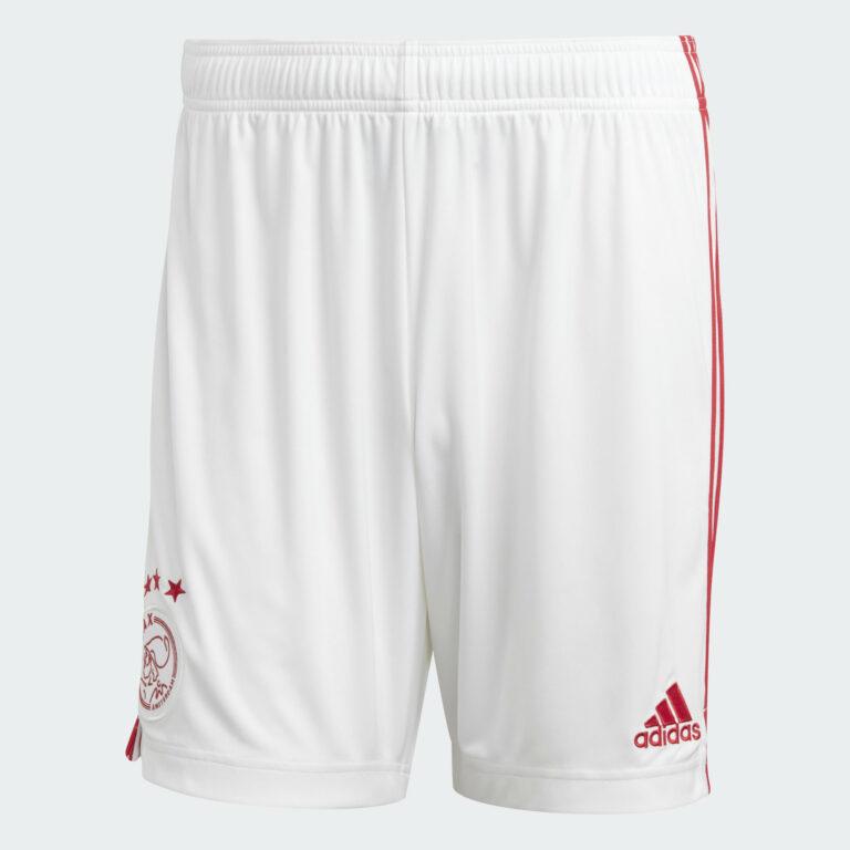 Ajax Amsterdam thuisshort 2020-2021