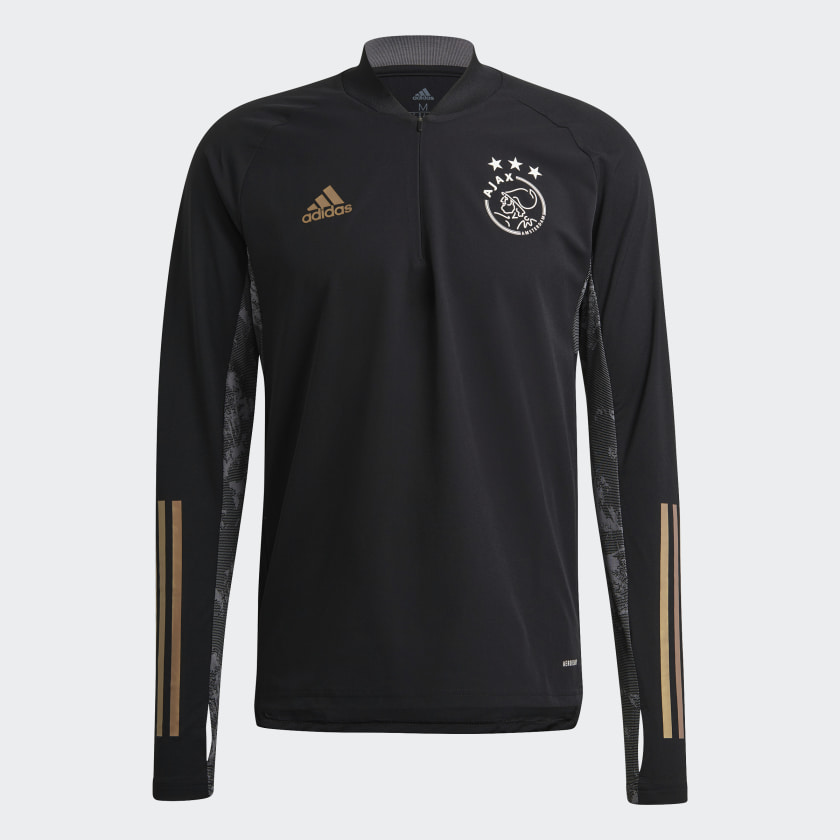 Ajax Amsterdam trainingstop 2020-2021