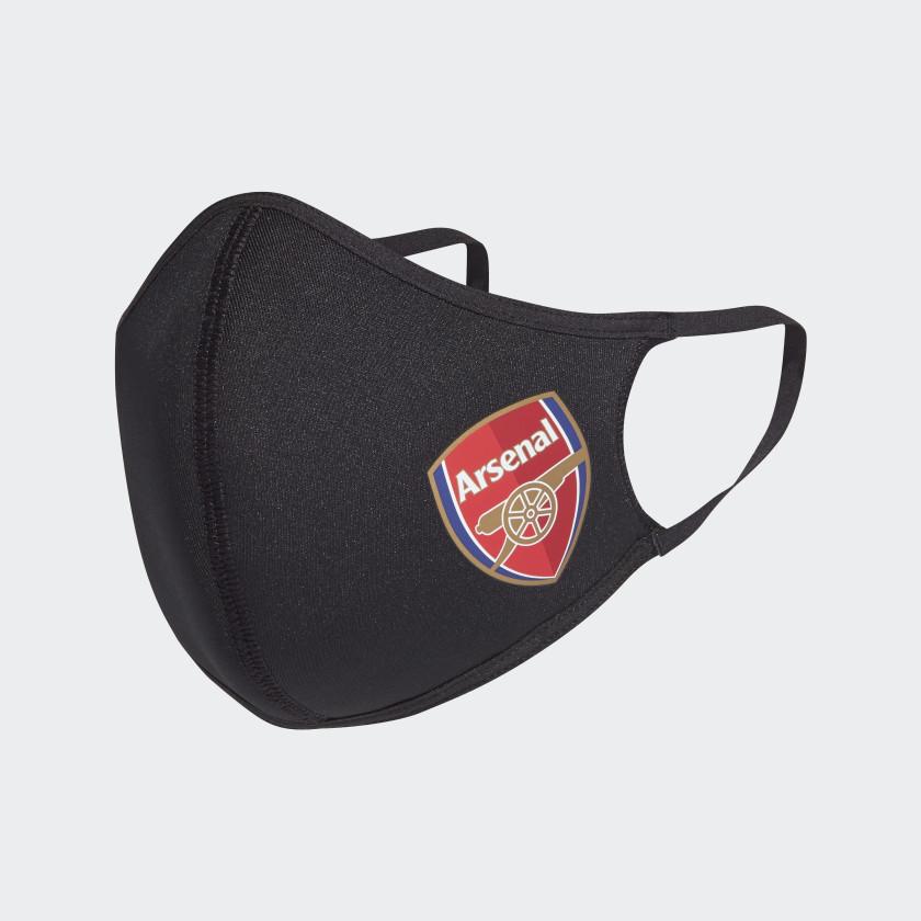 Arsenal mondkapjes