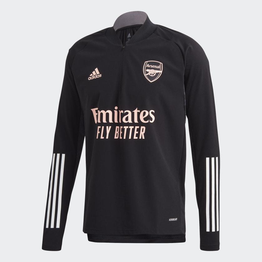 Arsenal trainingstop 2020-2021