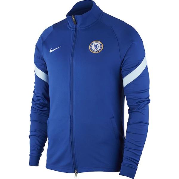 Chelsea trainingsjack 2020-2021 - 4