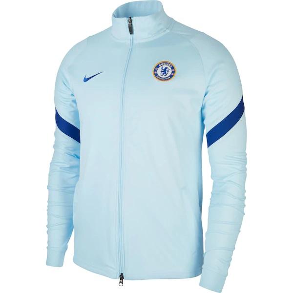 Chelsea trainingsjack 2020-2021 - 5