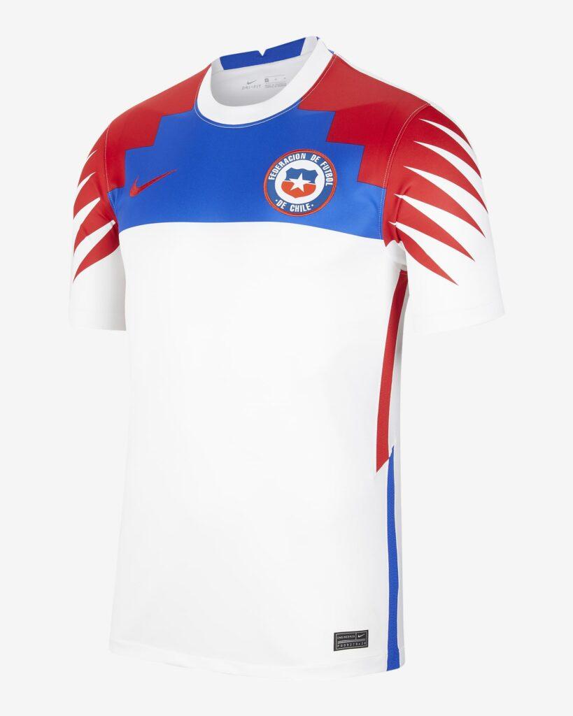 Chili uitshirt 2020-2021