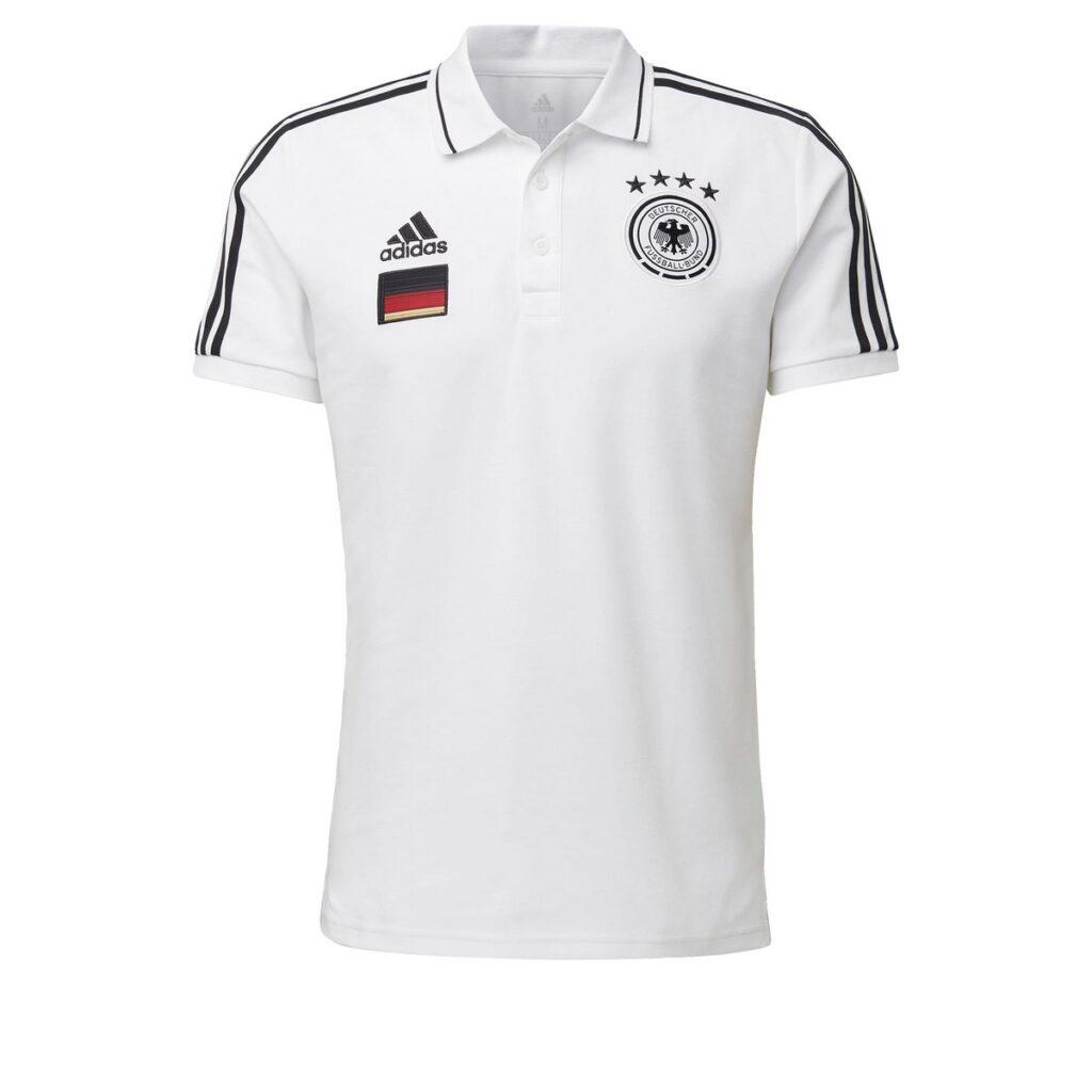 Duitsland trainingspolo 2020-2021