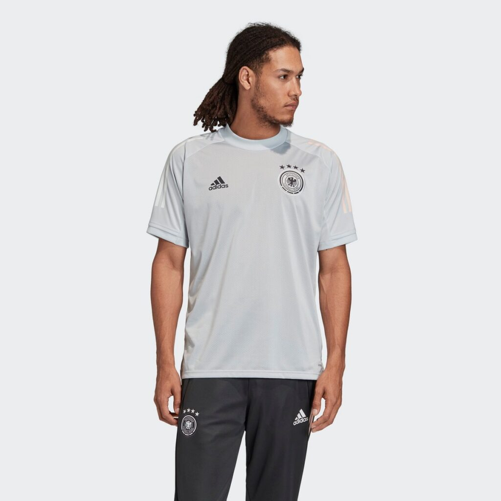Duitsland trainingsshirt 2020-2021