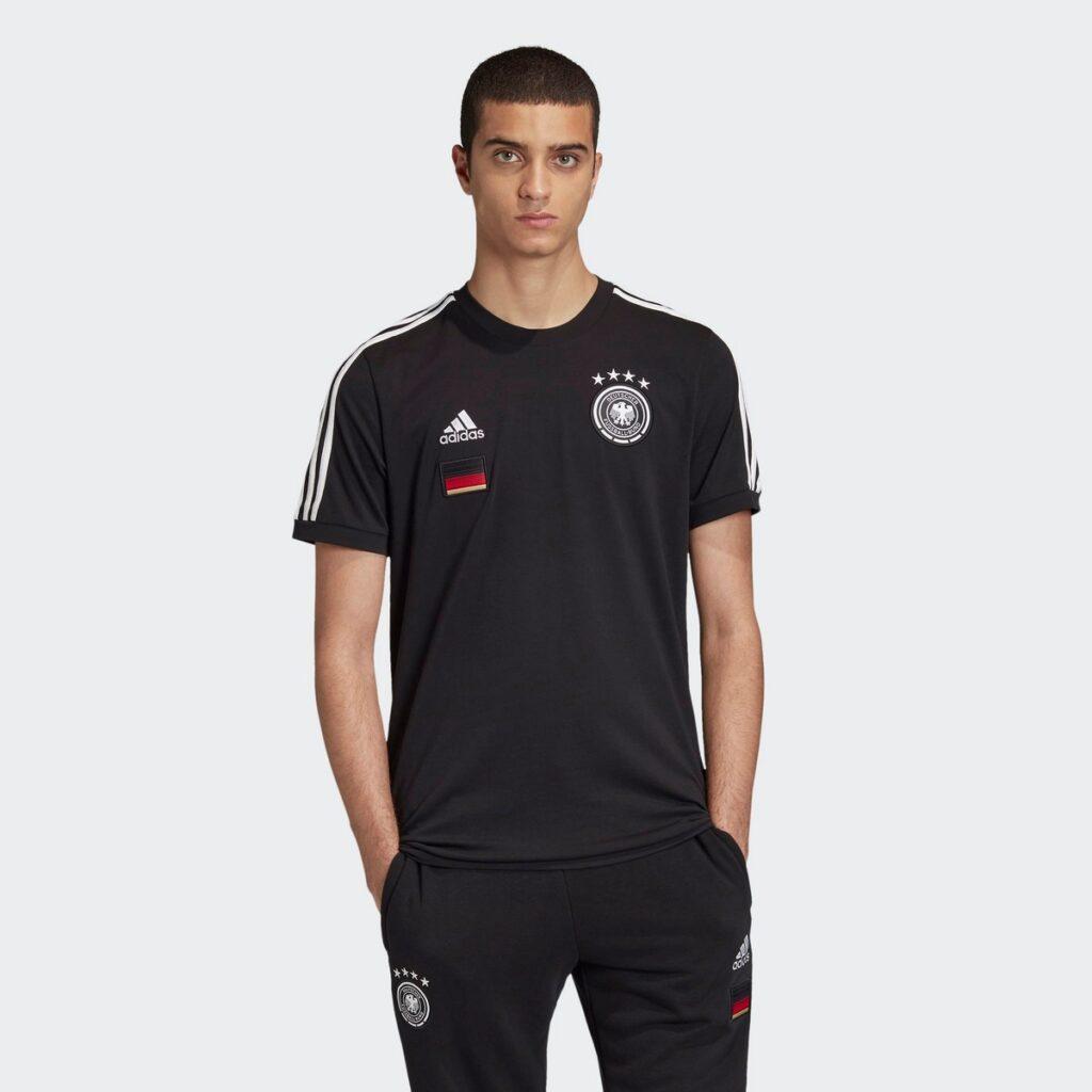 Duitsland trainingsshirt 2020-2021 - 2