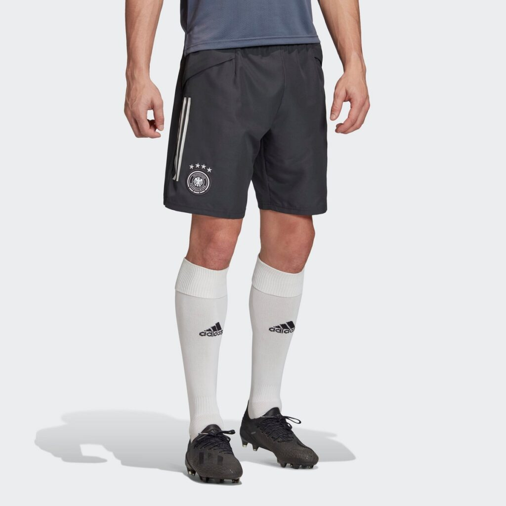Duitsland trainingsshort 2020-2021