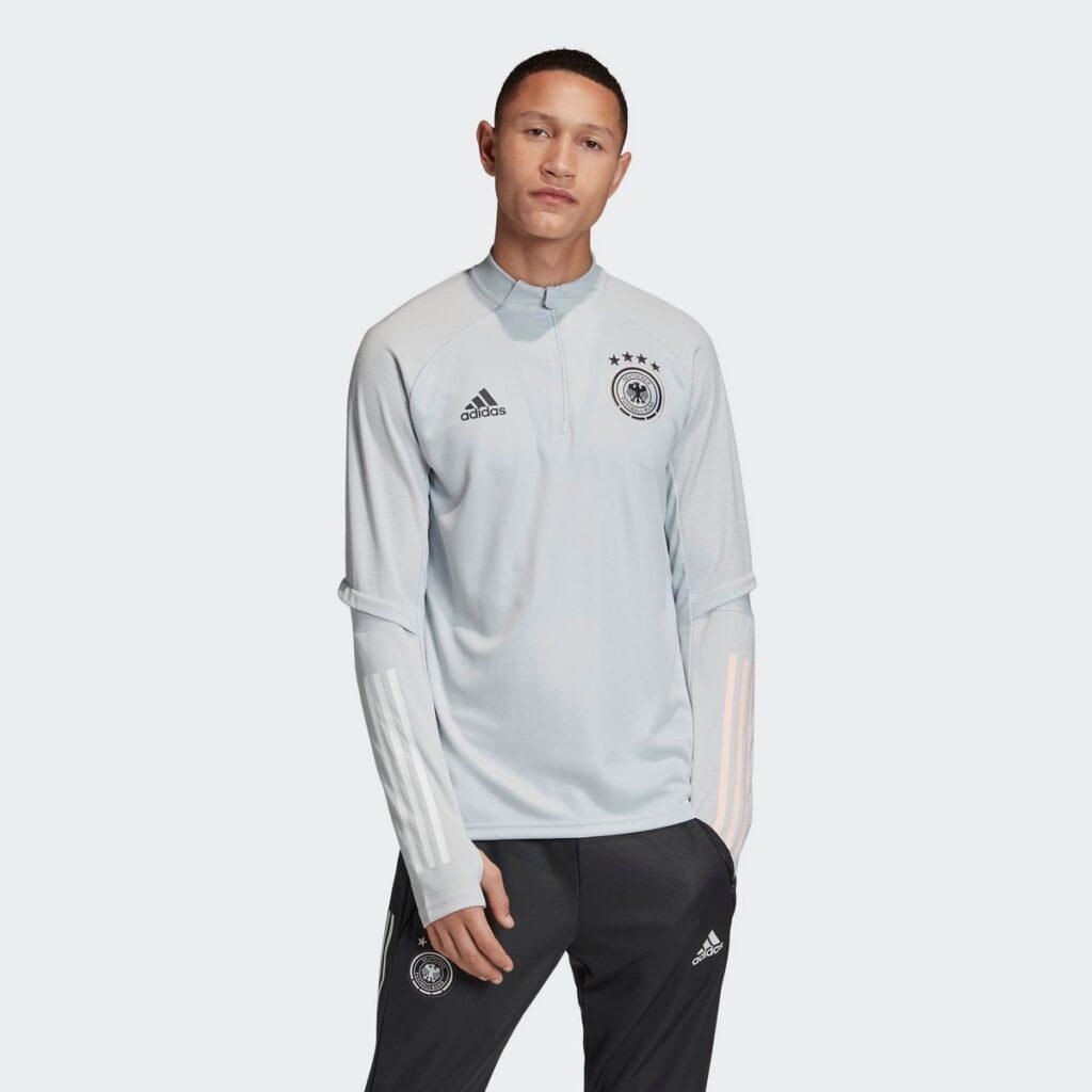 Duitsland trainingstop 2020-2021