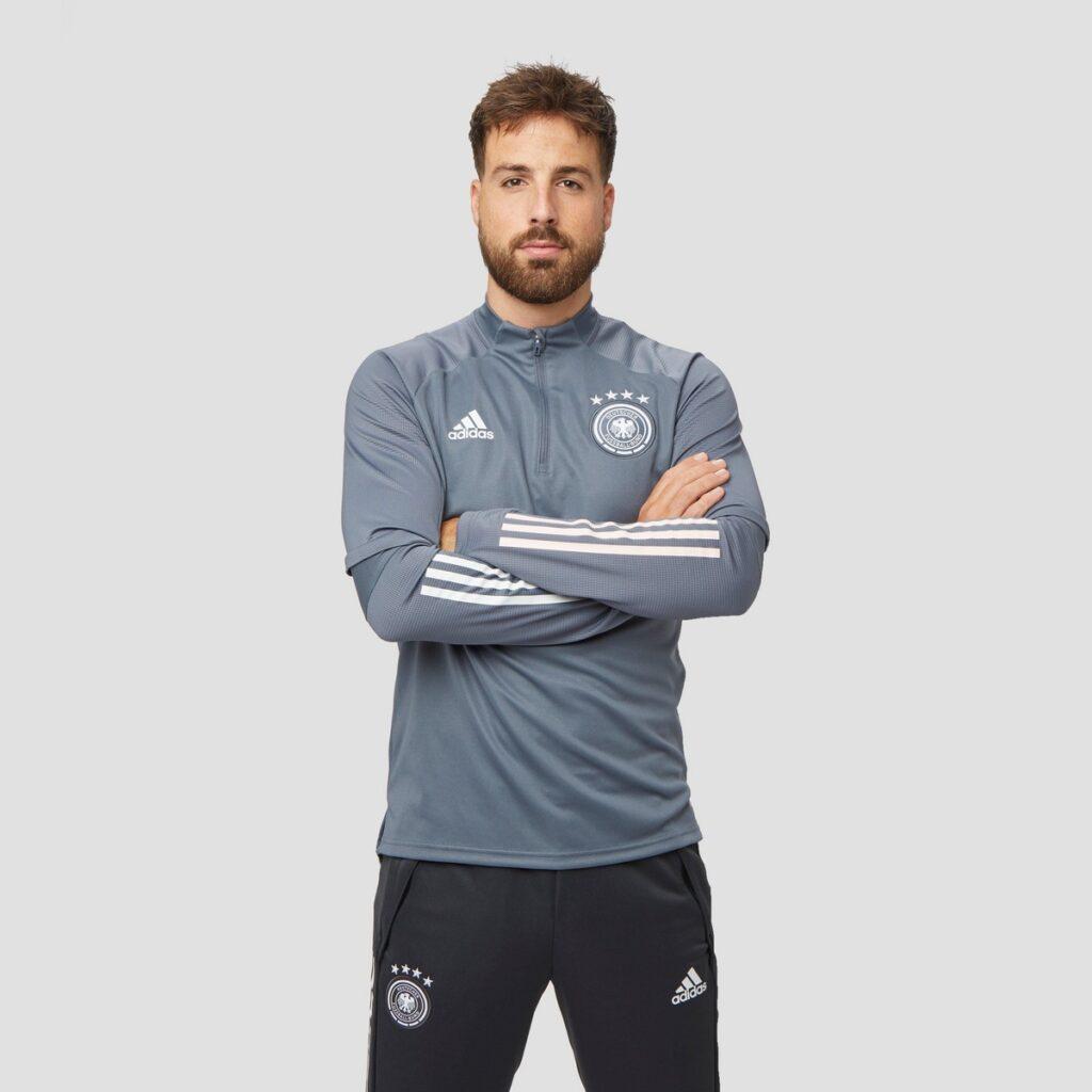 Duitsland trainingstop 2020-2021 - 2