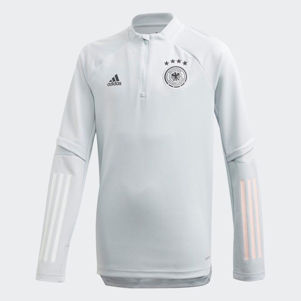 Duitsland trainingstop 2020-2021 - 3