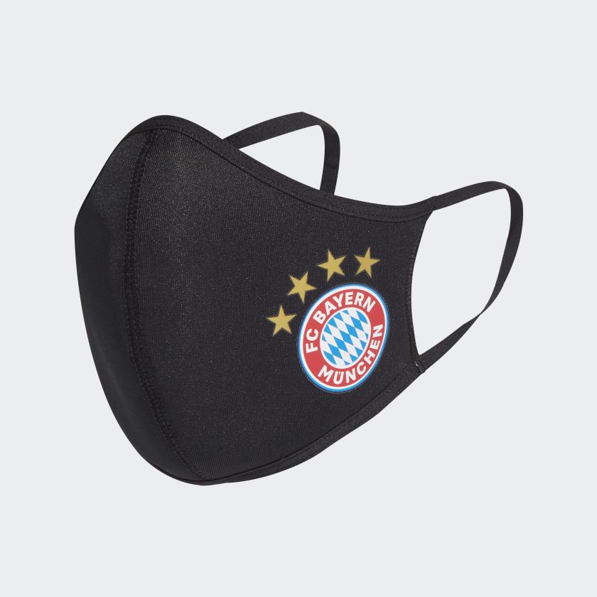 FC Bayern München mondkapjes