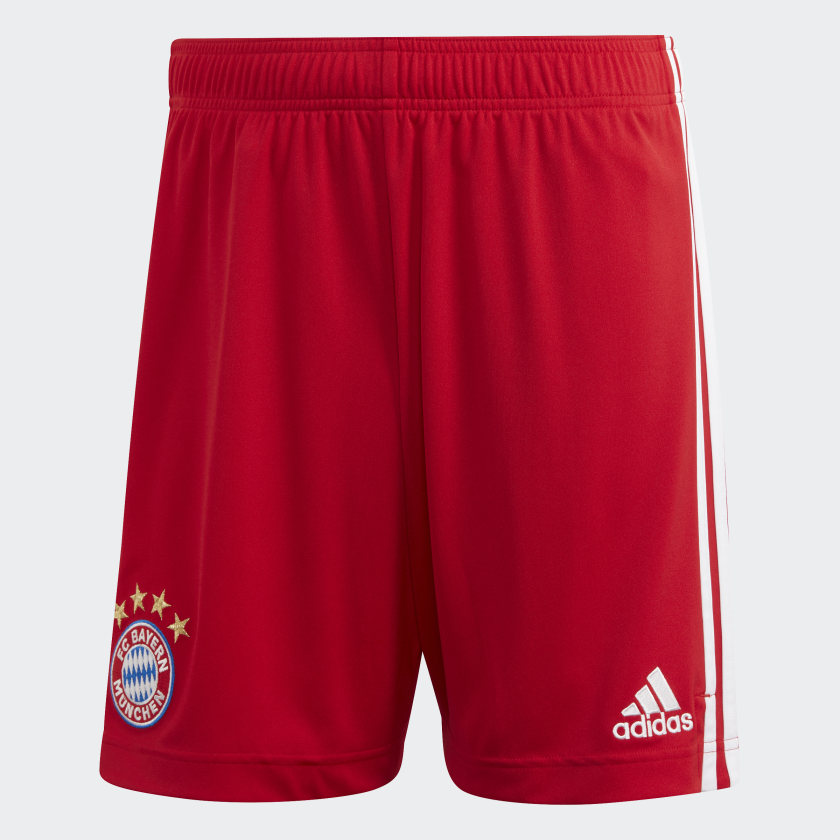 FC Bayern München thuisshort 2020-2021