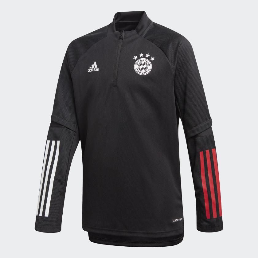 FC Bayern München trainingstop 2020-2021