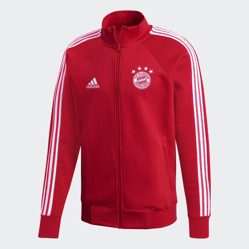 FC Bayern München trainingsjack 2020-2021