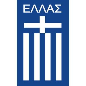 Griekenland logo