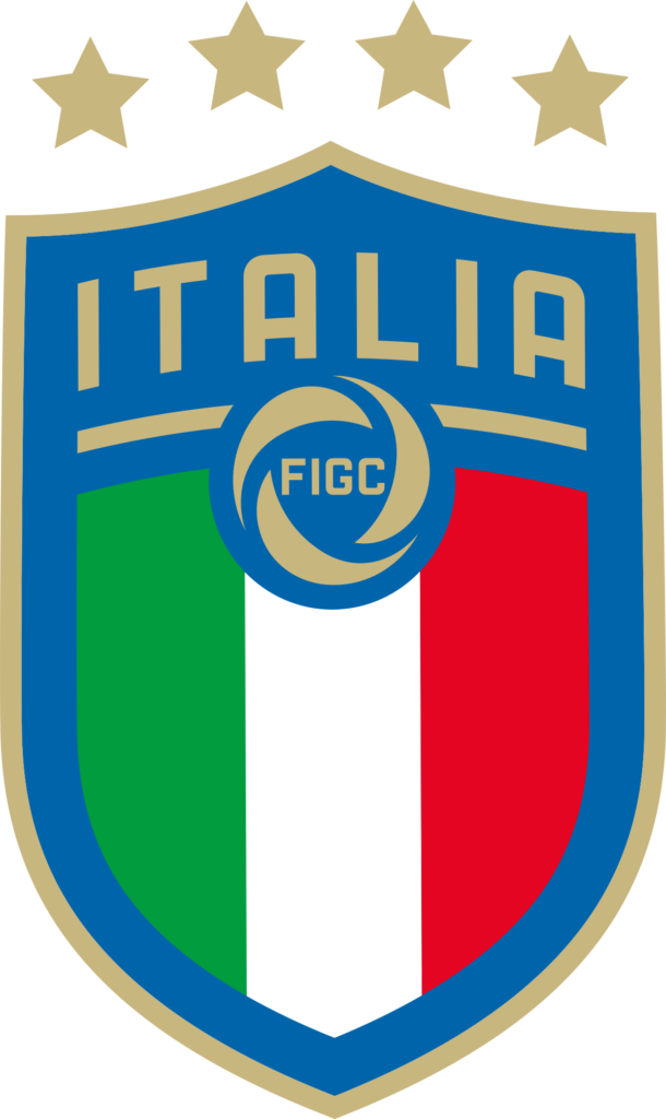 Italië logo