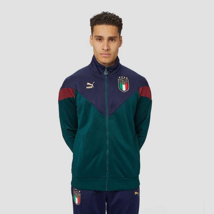 Italië trainingsjack 2020-2021 - 3