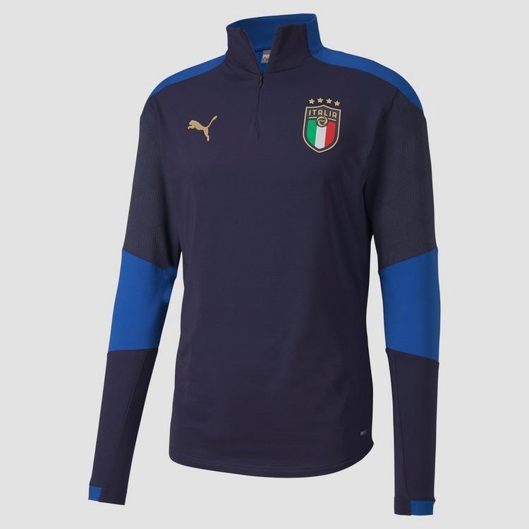Italië trainingstop 2020-2021