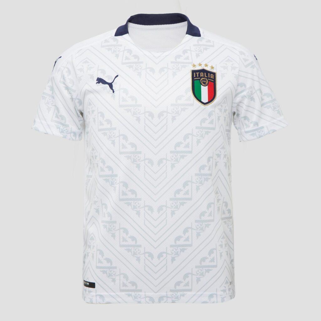 Italië uitshirt 2020-2021