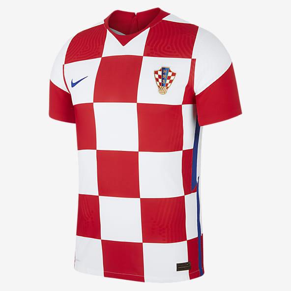 Kroatië thuisshirt 2020-2021