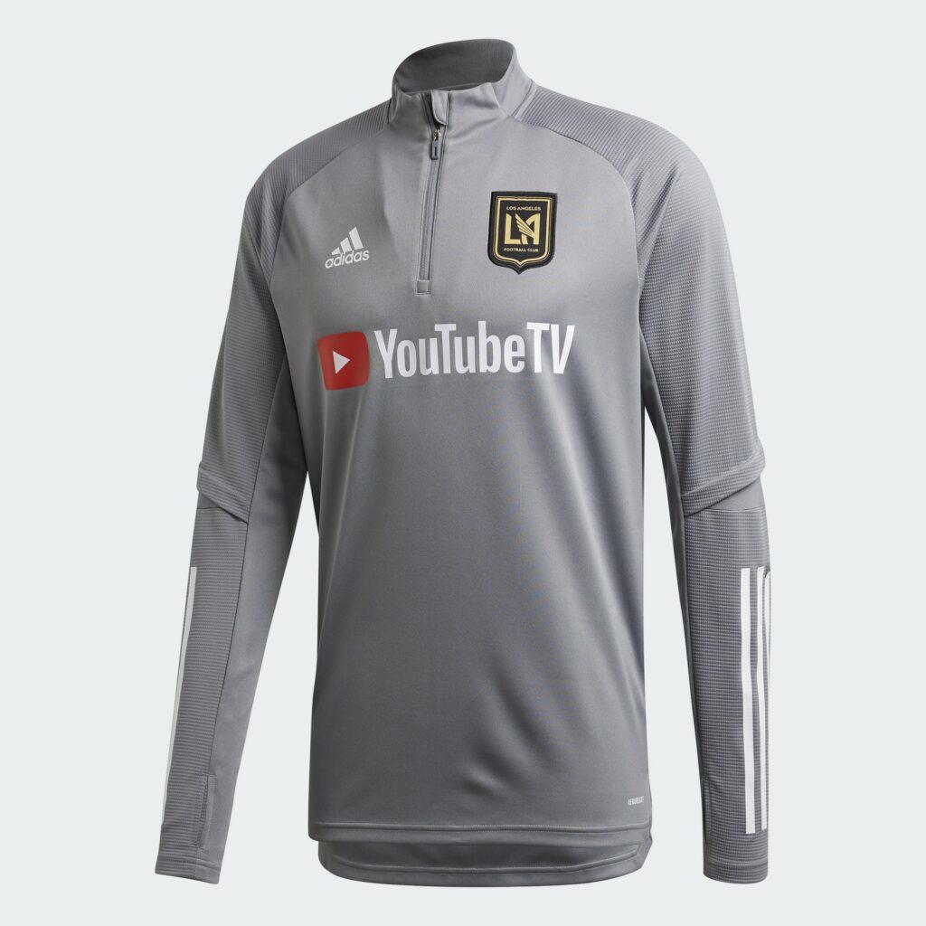Los Angeles FC trainingstop 2020-2021