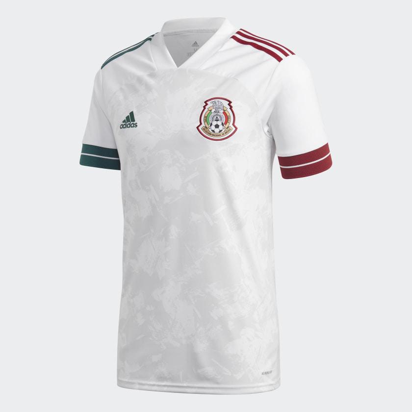 Mexico uitshirt 2020-2021