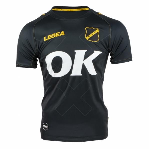 NAC Breda alternatiefshirt 2020-2021