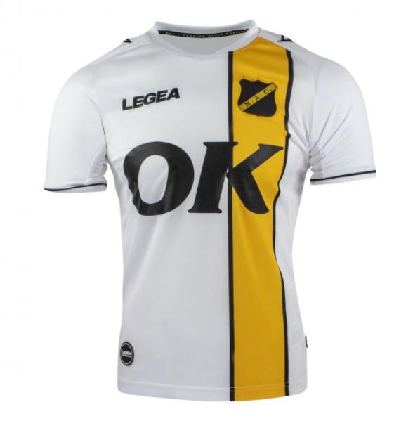NAC Breda uitshirt 2020-2021