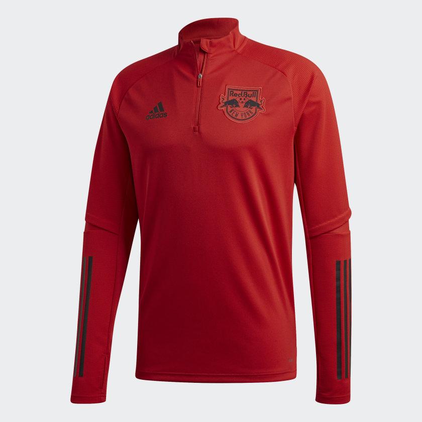 New York Red Bulls trainingstop 2020-2021