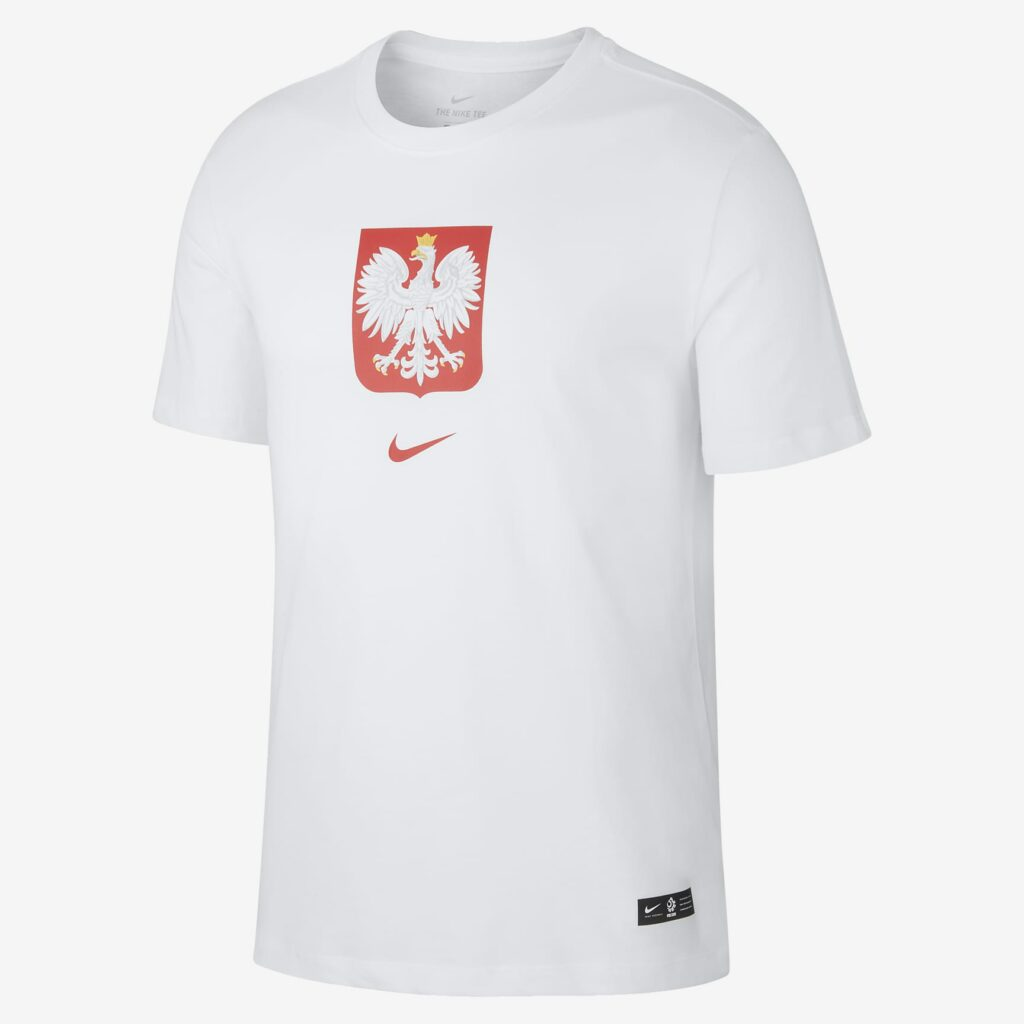 Polen trainingsshirt 2020-2021