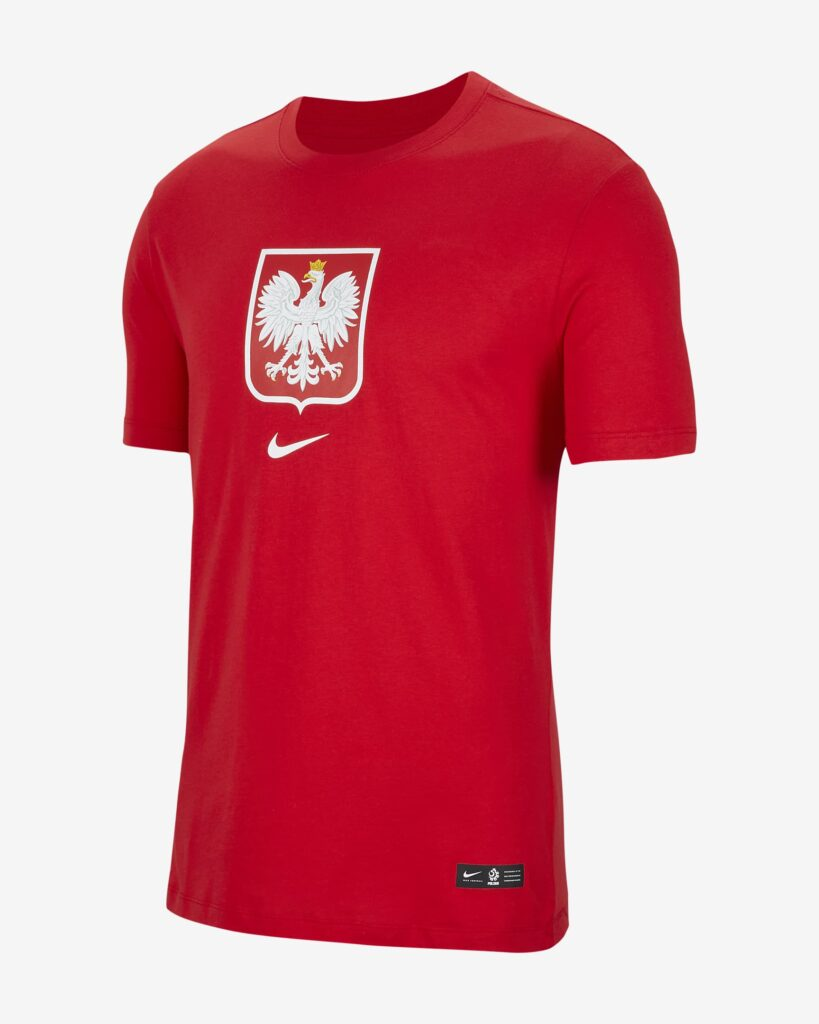 Polen trainingsshirt 2020-2021 - 2
